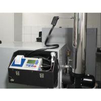 3.14德国RBR ecomPLC便携式烟气分析仪MGA5 移动式红外气体分析仪