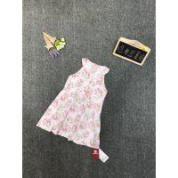 纯巴布豆夏季新款儿童服装品牌折扣批发 一手货源直销分份走份