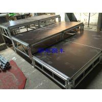 郑州铝合金舞台出售 演出器材出售