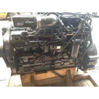 PC300-8/6D114D电喷发动机总成 挖掘机配件