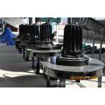 QXB4KW潜水离心曝气机、供应山西潜水曝气机、绍兴潜水曝气机价格