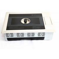 红外线电烤炉 商用自助烤肉炉 不锈钢微晶板电烧烤炉 韩式烤肉炉