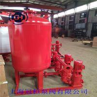 SQW1000x0.6 上海厂家ZW(W)-I-X-13卧式-气压卧式消防给水设备
