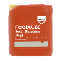 【英国进口】Rocol 15110 Food Grade Fluid食品级糖溶解液