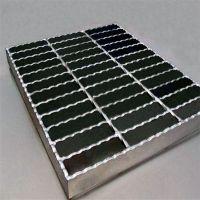 热浸锌Q235钢格板厂家/食堂排水沟下水道盖板现货