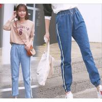 内蒙古哪里有便宜女装长裤批发网上哪里有几元一条牛仔长裤批发几元地摊进货批发