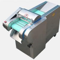 全自动仿手工切菜机 电动家用切菜机 做酸菜鱼用酸菜切丝机 乐丰牌