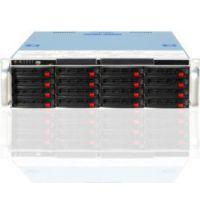 供应Hikvision/海康威视超大容量磁盘阵列|DS-AT2000S|内含192TB内存