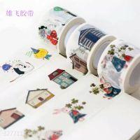 东莞美纹纸胶带厂讲解和纸骨胶是什么
