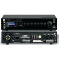 台湾精格 SHOW广播功放MPA-60R服务-热线: 4001882597