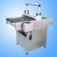 厂家直供中港500型双输送带覆膜机,平面产品干性冷复贴合机