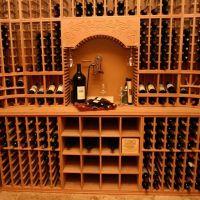 北欧订做恒温不锈钢酒柜 红酒柜设计加工 生产直销