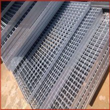 钢格板网片 碳钢钢格板批发 平台钢格栅板厂