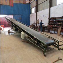 山东汇科输送机械 双翼式皮带输送机 定制碳钢/铝型材 材质X2