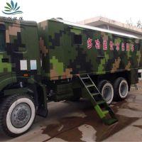 汇创承接车载纯净水处理设备RO应急车载净水设备