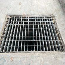 复合钢格板 热镀锌格栅板 沟盖钢格板生产厂家