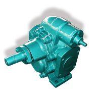 兴东泵业 KCB型润滑油汽柴油输送泵运行稳流量大