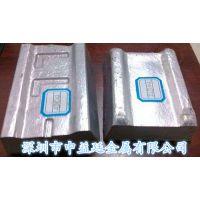 5454易焊接铝棒5-100mm抗拉强度高延展性好铝合金