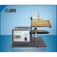 KLS FTR-118C (280MM) 高效自动计数标签剥离机 品质稳定JOFR/坚丰