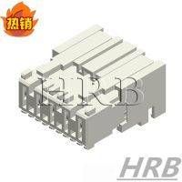 厂家现货RAST 5.0刺破连接器 可应用于冷凝机 UL认证HRB品牌
