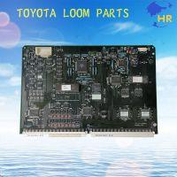 丰田喷气织机线路板丰田610A4板B9板E4板A3线路板J9201-04020-OA