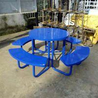 户外家具 铁艺家具 户外铁艺桌椅 金属休闲桌椅