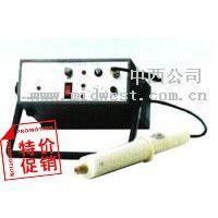 中西直流电火花检测仪(双配) 型号:HT48/HTD-30库号:M292106