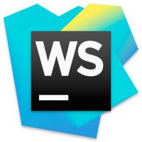 正版供应美国编程开发软件WebStorm Personal License