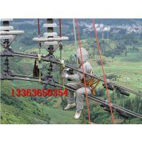 500KV高压屏蔽服 高压防护服 电位带电作业均压导电服汇能
