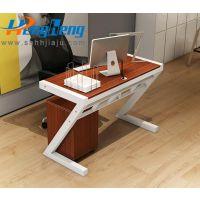 办公家具烤漆办公室会议桌-L332