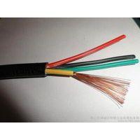 沈一国标RVV软护套线电力电缆