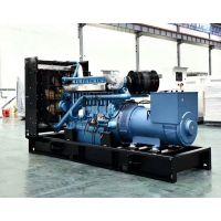 潍柴动力200KW柴油发电机组WP10D238E200重庆发电机组三相电启动