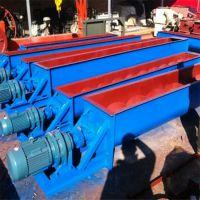 输送设备系统螺旋输送机厂家设计生产型号全