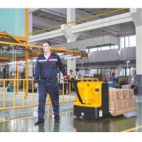 深圳西林CBD20KD电动搬运车,载重2吨托盘车,行走式电动搬运车