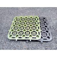 广州厂家直销车库顶板绿化蓄排水板土工布