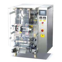 供应包装机立式实现一次性封口适合食品厂紧固件膜宽320、420、520、680都有