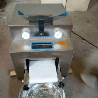 山西立式饺子皮机手工包子皮机圆形饺子皮水饺皮包子皮成型机器