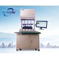 安徽ict在线检测仪 电路板故障维修测试仪 电源板维修测试机
