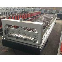 佳恒压瓦机厂常年销售800型卷帘门机 设备好性能齐全