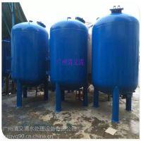 厂家推荐河南水处理碳钢过滤器平顶山Q235/A3材质石英砂过滤器清又清质量保证