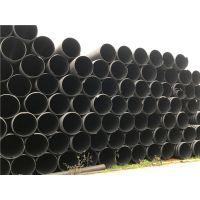 株洲 HDPE钢带增强聚乙烯螺旋波纹管 克拉管 双壁波纹管 厂家 规格全