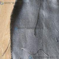 擦触摸屏高温金属布,金属纤维机织带, 耐摩擦, 耐高温, 耐腐蚀