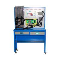 汽油发动机冷却系统示教板 济南汽车教学示教板设备