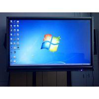 65寸教学一体机教育一体机电子白板会议白板