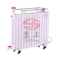 冀上电加热水暖气 电加热棒电暖气 节能省电电散热器