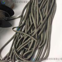 清洗篮齿条专用高温金属套管,厂家直销优质产品高温纤维套管