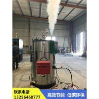 蒸汽发生器亮普lp热效率高,成本低