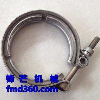 广州锋芒机械康明斯QSB5.9增压器管夹勾机配件挖掘机配件