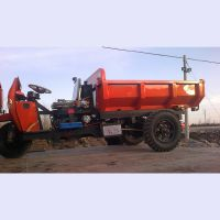 沧州常年经销农用三轮车 那曲有保障的三马子 泸州单缸动力三轮车