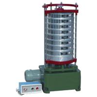 HCZS-200型标准振筛机 分离设备 化工煤炭制药等 标准筛 筛选设备 颗粒物筛选 鹤壁华晨